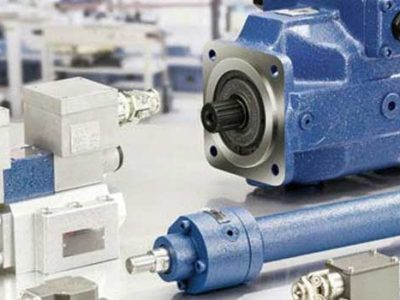 Bosch Rexroth ATEX Cetop Solenoid Valve products