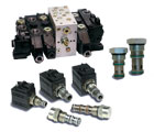 Parker valves - hydraulic spool valves