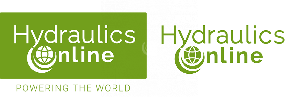 Introducing the new Hydraulics Online logo and brand identity