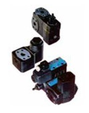 Vickers Flange Valves