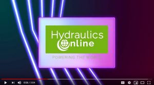 Hydraulics Online Business Exporter of the Year Video
