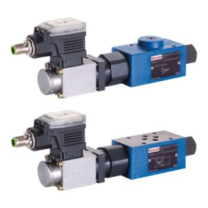 Bosch Rexroth ZDRE 6 and ZDREE 6