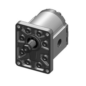 B & C Hydraulics BG30 Group 3 Gear Pumps