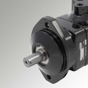Axial Piston Motors - Bent Axis