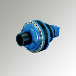 Hydraulic Gear Boxes