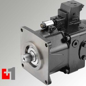 Danfoss Hydraulic Pumps