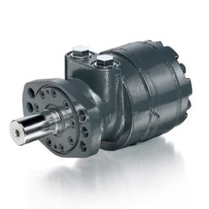 Danfoss-RE-Series-Orbital-Motor