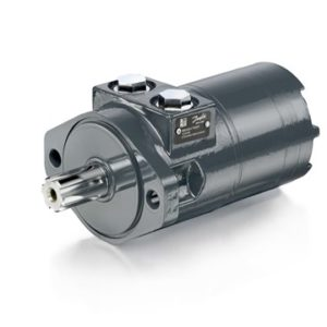 Danfoss W-Series Orbital Motors