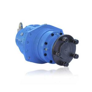 Italgroup-W-Series-Motors