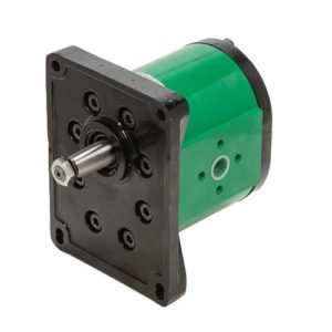 Salami 3.5PC Gear Pump Motor
