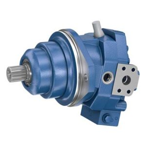 Bosch Rexroth A6VE Series 71 axial piston motor