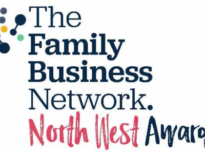 Family Business Awards 2020 logo