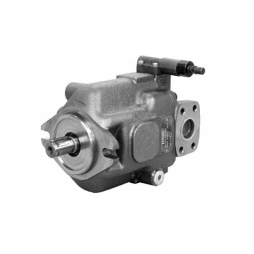 Duplomatic VPPM Piston Pump
