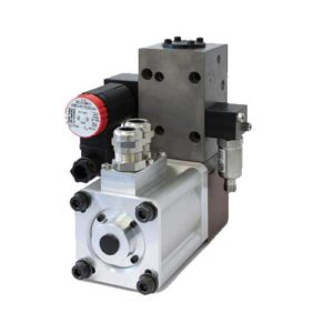 Voith DECV Servo Valves
