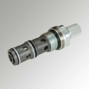 Relief - Back Pressure Control Valves